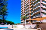Апартаменты Narrowneck Court Holiday Apartments
