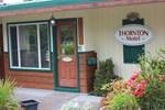 Отель Thornton Motel