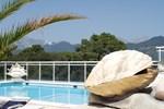 Отель Hotel Villa Marzia