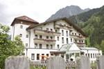 Отель Hotel Tia Monte