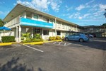 Отель Motel 6 Charleston South