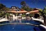 Отель Rising Sun Residence