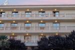 Отель Hotel Morón