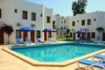Отель Hotel Mavi Yakamoz