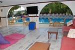 Отель Yildiz Hotel