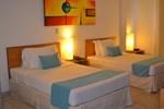 Отель Hotel MS Centenario