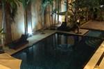 Отель Radha Bali Hotel