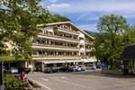 Отель Christoph's Hotel
