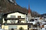 Апартаменты Ferienwohnung Burgstein