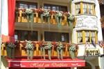 Отель Hotel Garni am Dorfplatz