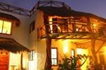 Отель Villa Los Mangles