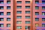 Отель Suite Novotel Riyadh Olaya