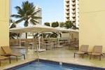 Отель Hyatt Place Waikiki Beach