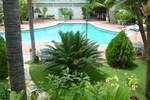 Отель Acapulco Park Hotel