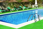 Отель Sercotel Extremadura