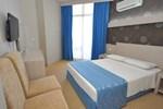 Отель Pasific Hotel