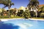 Апартаменты Apartamentos Los Jandalos Vistahermosa & Spa