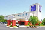 Отель Sleep Inn Henderson