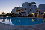 Naxos Kalimera Apartments