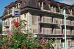 Апартаменты Quartz-Montblanc