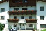Гостевой дом Haus Enzian