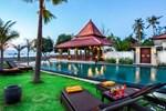 Отель Puri Saron Hotel Baruna Beach Lovina