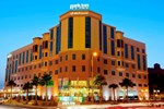 Отель Park Inn by Radisson Al Khobar