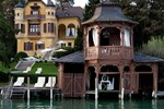 Отель Schlossvilla Miralago