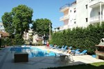 Апартаменты Hotel Studios San Giorgio