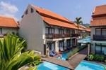 Отель Khaolak Oriental Resort