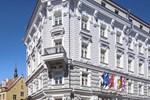 Отель Hotel Telegraaf