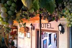 Отель Ürgüp Inn Cave Hotel