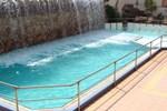 Kapolos Spa Hotel