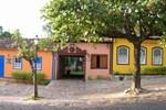 Гостевой дом Pousada Pouso do Frade