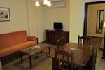 Апартаменты Casa Palacio de los Leones
