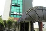 Отель Athenas Plaza Hotel