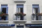 Hotel Au Pavillon Bleu