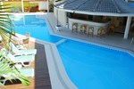 Отель Ciribaí Praia Hotel