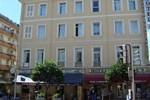 Отель Hôtel Claridge's