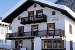 Гостевой дом Pension Inge