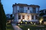 Отель Tas Bahce Butik Hotel