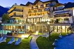 Отель Hotel Der Weinmesser