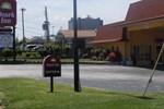 Отель Ozark Inn Springfield