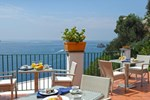 Отель Hotel Villa Maria Pia