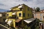 Отель Hotel Villa Tiziana