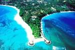 Отель Senggigi Beach Hotel Lombok