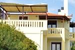Апартаменты Villa Tzortzi