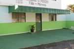 Гостевой дом Pousada Tião da Morena
