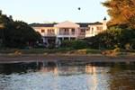 Гостевой дом Waterfront Lodge