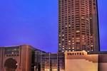 Отель Sofitel Silver Plaza Jinan